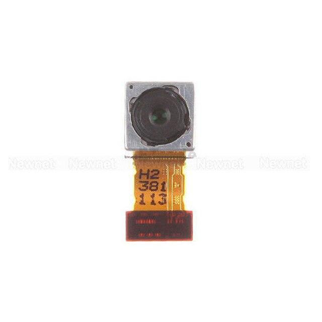 Replacment Основной Большой Задний Задняя Камера с Flex Кабель Для Sony Xperia Z2 D6502