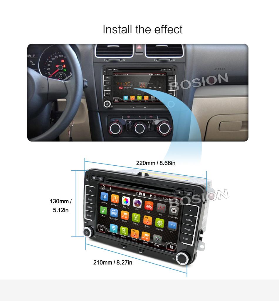 navigation with autoradio USD 20