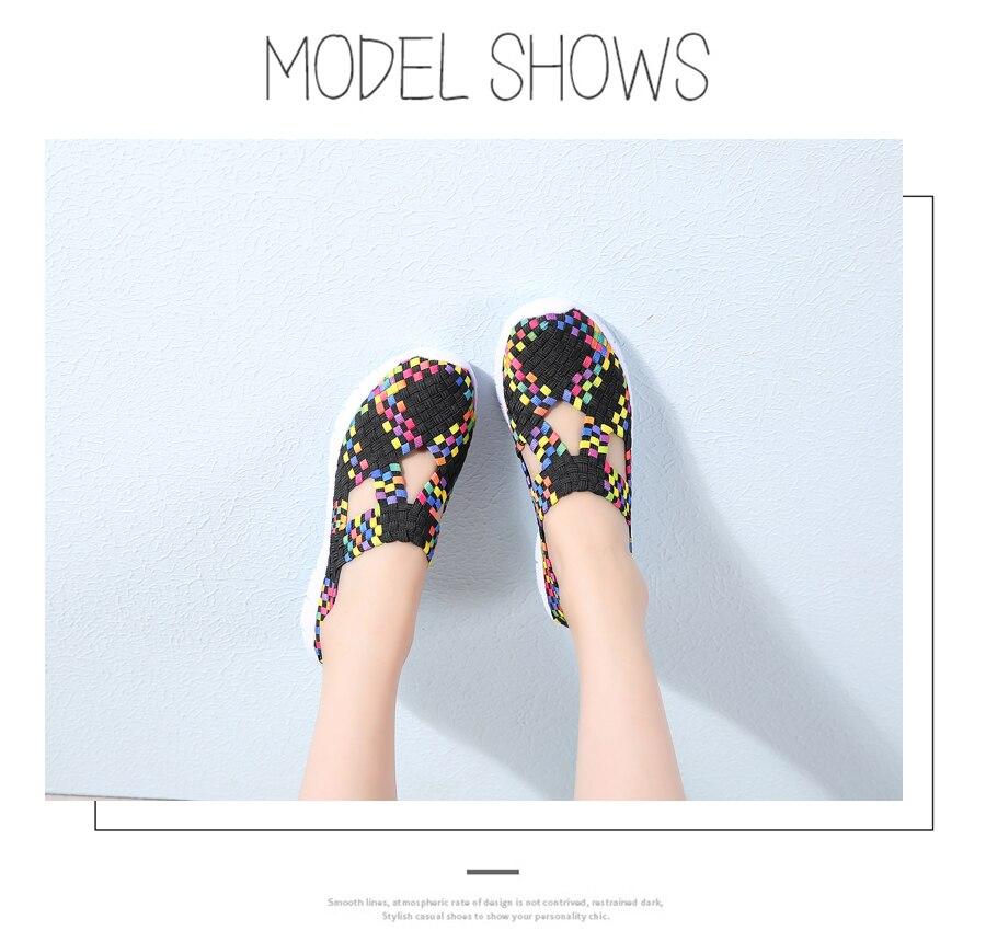 STQ summer women flats shoes HTB1O