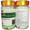 1Bottle 5-HTP Capsule 200mg x90pcs Supports Appetite Suppression, Mood, and Sleep,