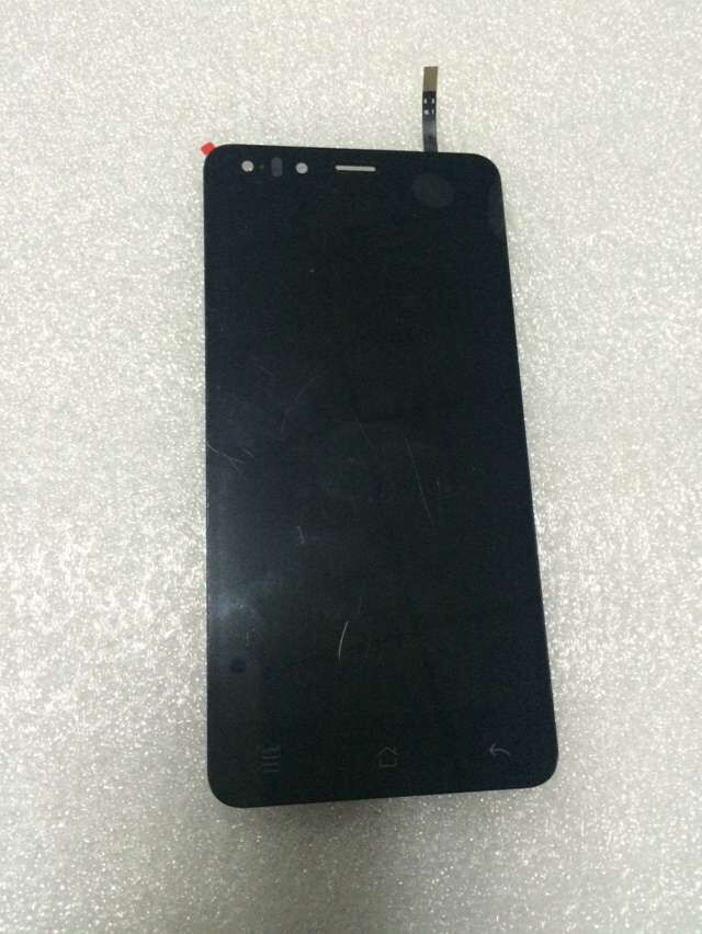 New Original Touch screen Digitizer with lcd screen display for Highscreen Hercules with assuring good working