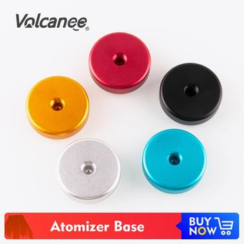 Volcanee 510 Tank Metal Holder Atomizer Stand Base Display for Manta Ello V8 Baby Tank Vape Electronic Cigar​ette Accessories image