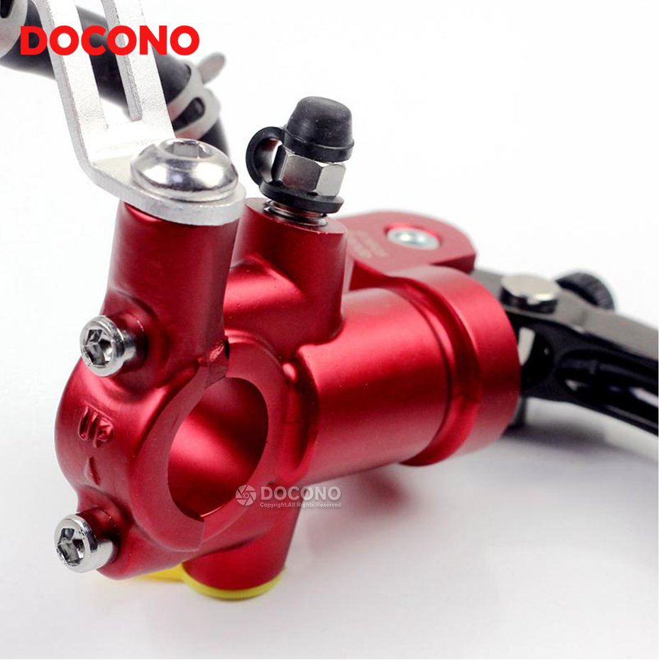 Motorcycle CNC modified direct push brake pump clutch pump For benelli Huanglong BN600i TnT 899 Tornado Naked Tre1130