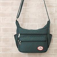 Handbags Korean Version Of The Female Canvas Shoulder Bag Fashion Leisure Middle Aged Mummy Messenger Bag