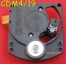 Оригинальный Новый HIFI CD Лазерная Лен CDM4 CDM4/19 Оптический Pick up Механизм Замены