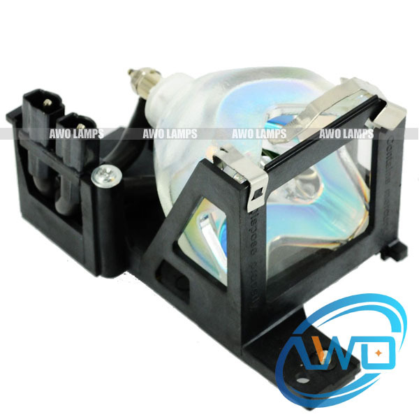 ELPLP19D /V13H010L1D Compatible lamp with housing for EPSON PowerLite 52c;EPSON EMP-52/52C.Projectors