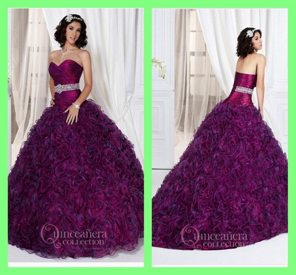 Бальные платья из Китая