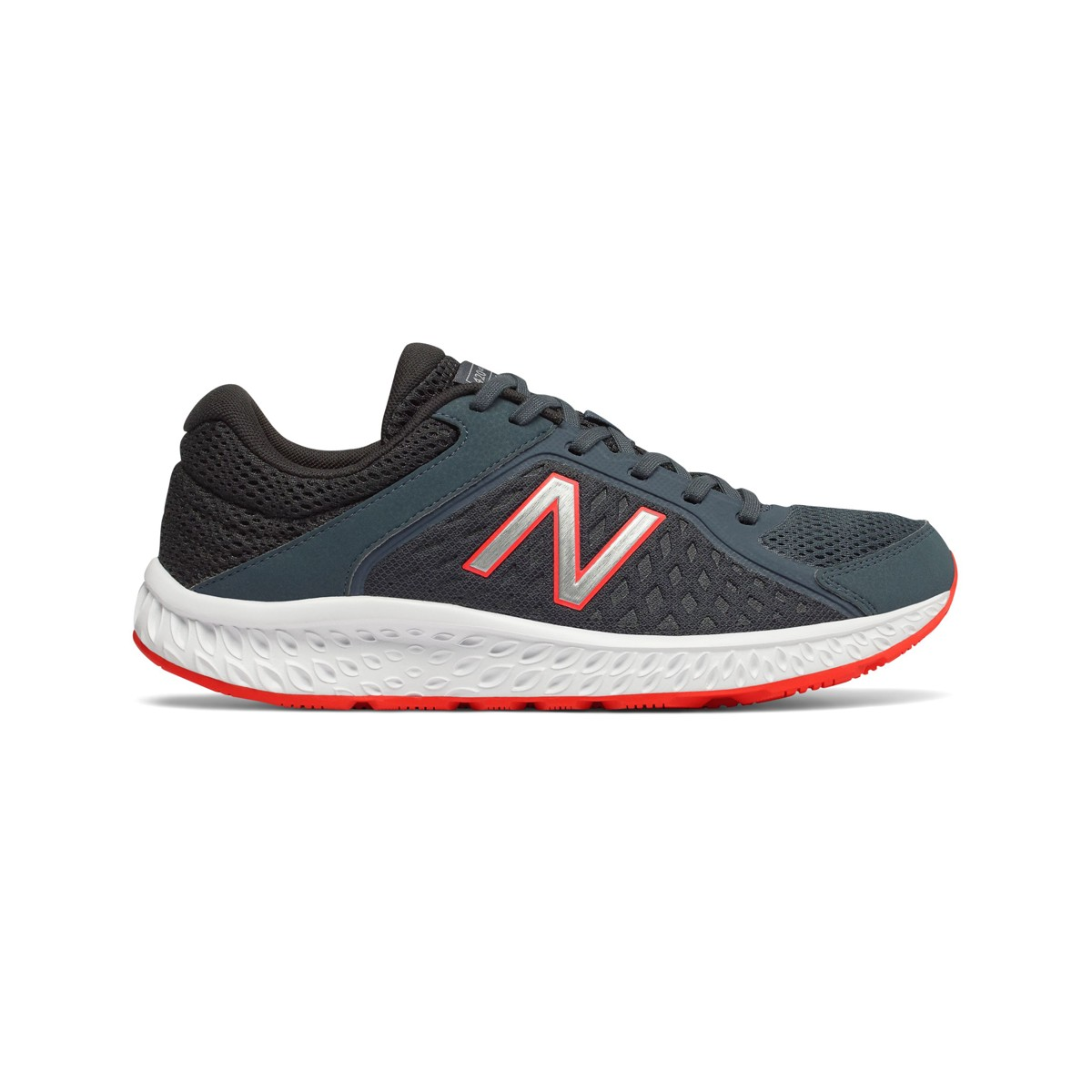 NEW BALANCE Running Shoe Men Unisex M420 CP4, Athletics Schedule And Running, Navy