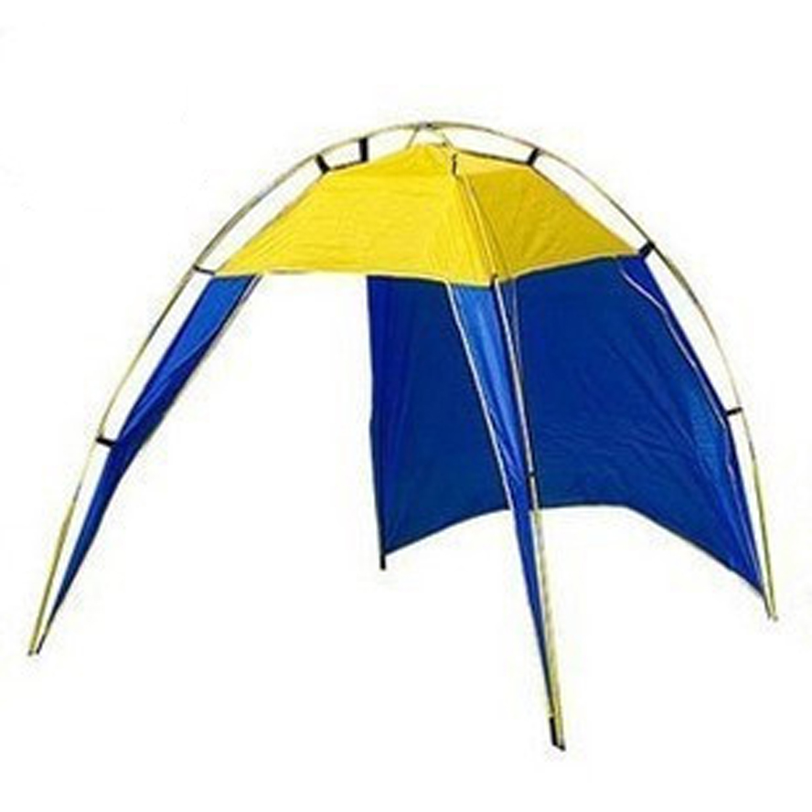 UV-Protection Fishing Beach Tent Camping Tent Outdoor Sport Fishing/Bivouac/Hiking/Hunting/Picnic Tent Sun Shelter SES0016
