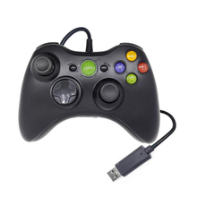 USB Wired Controller For Xbox 360 Game Accessories Gamepad Joypad Joystick For Microsoft XBOX360 Console PC Cellphone Controle