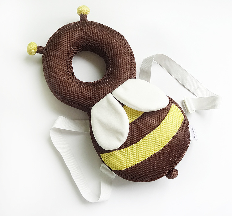 Stuffed e Plush Animais proteção da cabeça do bebê Features : Soft, Interactive, Educational, Model, Diy