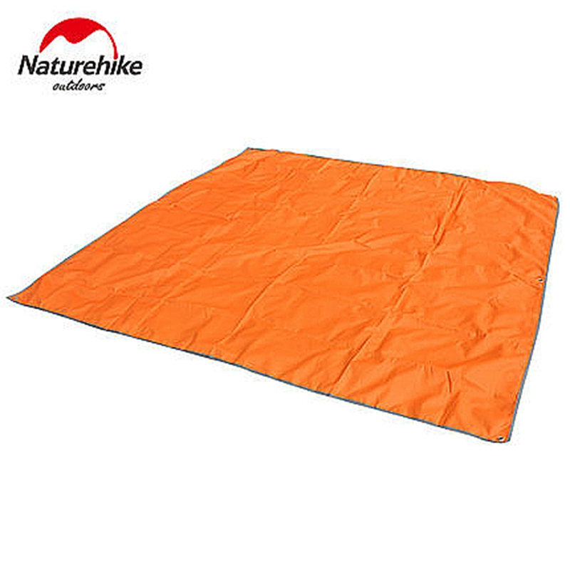 Naturehike c&ing tent mats oxford fabric mini tarp canopy sun shelter beach awning picnic blanket footprint for 2 person tent-in Sun Shelter from Sports ...  sc 1 st  AliExpress.com : blanket tent floor - memphite.com