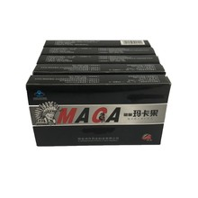 Перуанской Маки растительная Виагра Мужская pill мужское усиление натуральный крепкого быстрый эффект дополни продлить мужской эрекции 12 шт./упак.