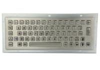 Kiosk Metal Keypad Stainless steel vandal   proof panel mount Industrial Mini Keyboard metallic keyboard key caps mini keyboard metal keypad keyboard keyboard -
