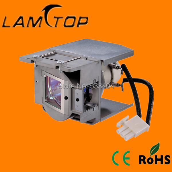 FREE SHIPPING  LAMTOP original   projector lamp with housing  5J.J6L05.001   for  MS517 / MX518 / MW519 free shipping original projector lamp for mitsubishi ud8400u with housing
