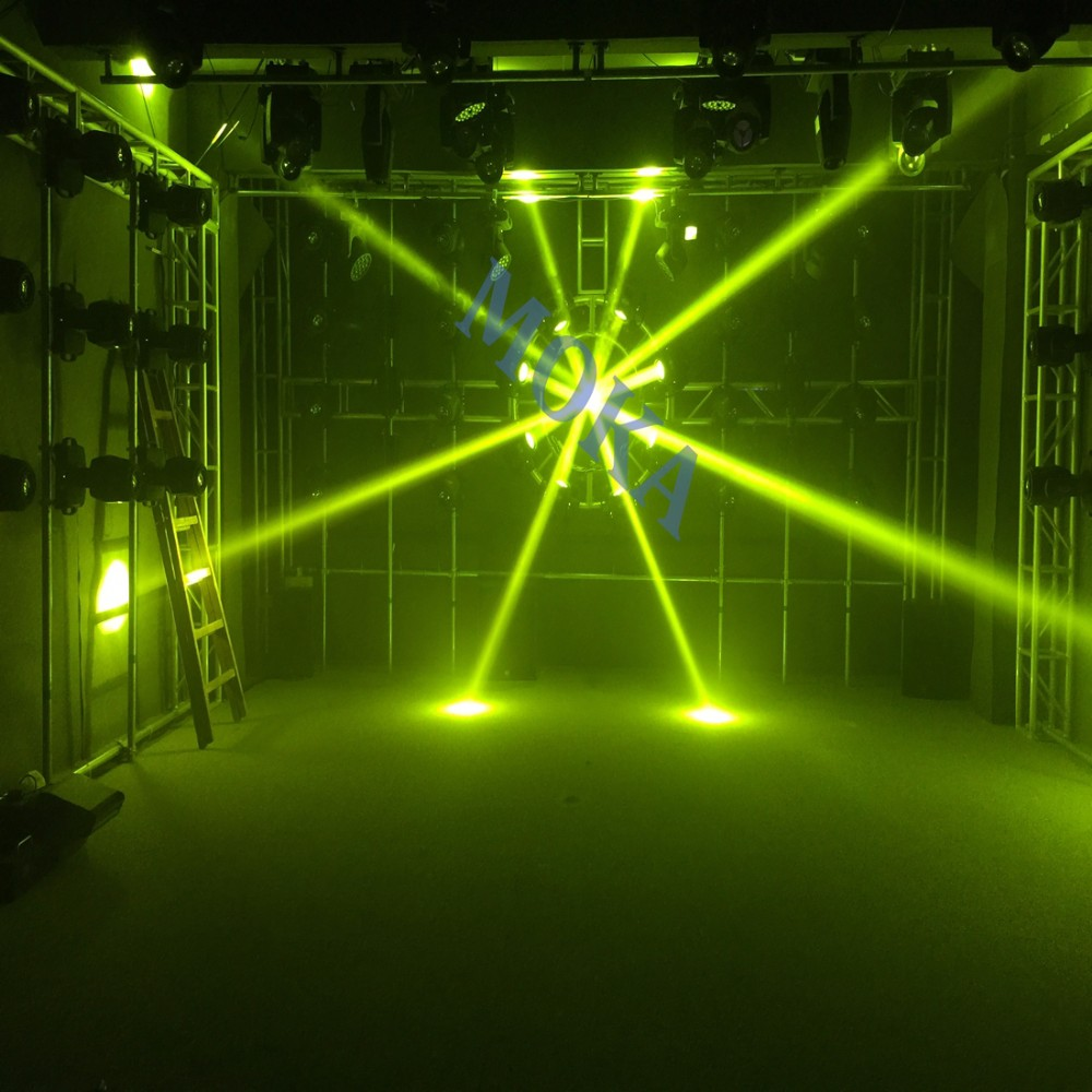 7r beam moving head light