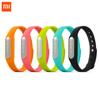 Hot Original Xiaomi Mi Band Bracelet MiBand Bluetooth IP67 Waterproof Smart Wristbands For Android 4 4