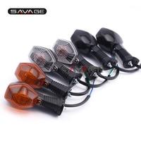 Turn Signal Indicator Light For SUZUKI DL 1000 DL1000 VStrom DL 650 DL650 V Strom Motorcycle Accessories Front Rear Blinker Lamp