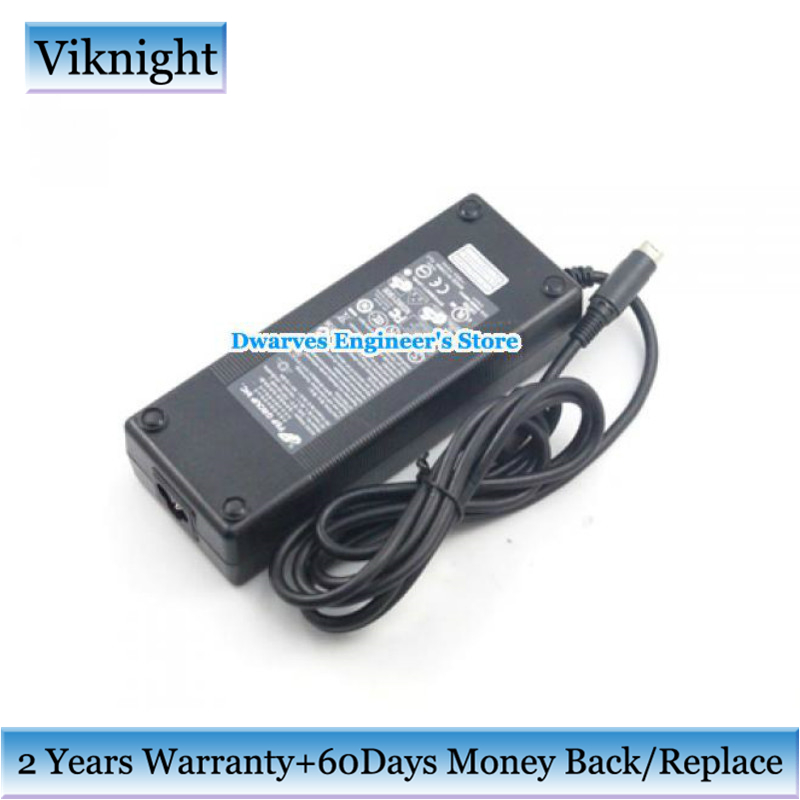 Genuine FSP FSP120-AAB 19V 6.32A 120W AC Adapter Charger For FSP FSP120-AAB Power Supply 4PIN original fsp120 aaca 19v 6 32a 120w power supply adapater for medion md 41112 laptop ac adapter charger fsp120 aab fsp120 aaca