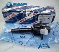Injetor de combustível comum diesel novo original 0445120048 para 4m50 me226718  me222914  107755-0162  1077550162