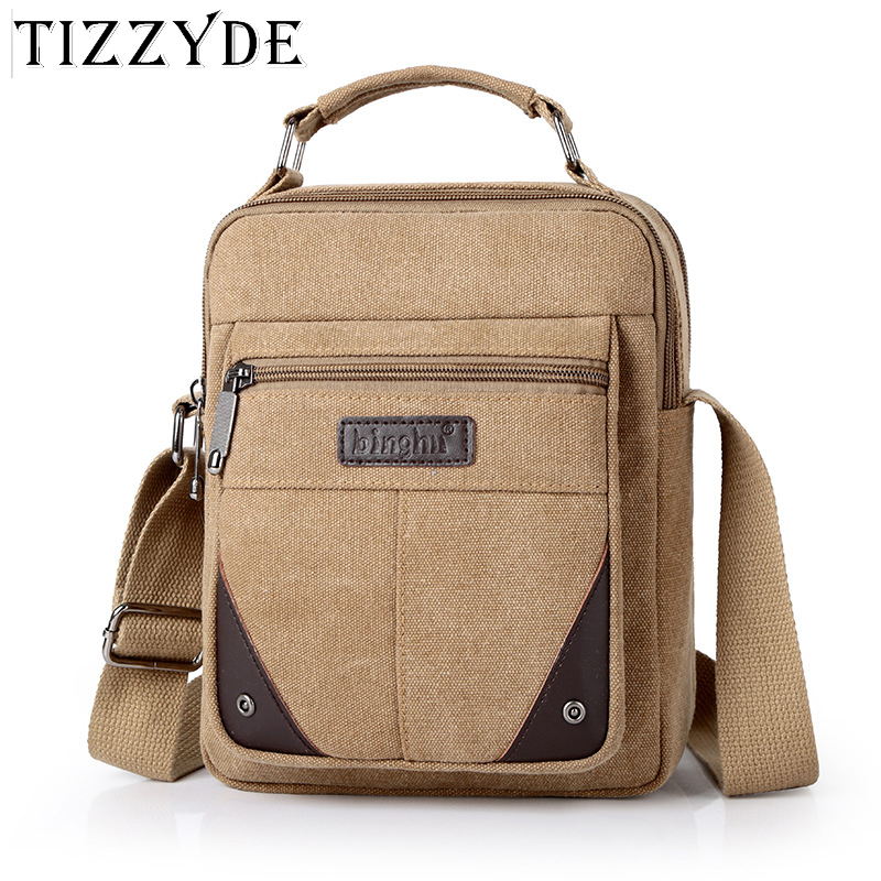 2019 MenS Travel Bags Cool Canvas Bag Fashion Men Messenger Bags Feminina Shoulder Bags