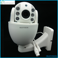 Factory Directly Sale For High Speed Dome Camera With 1 3MP 2MP Mini PTZ IP Cameras