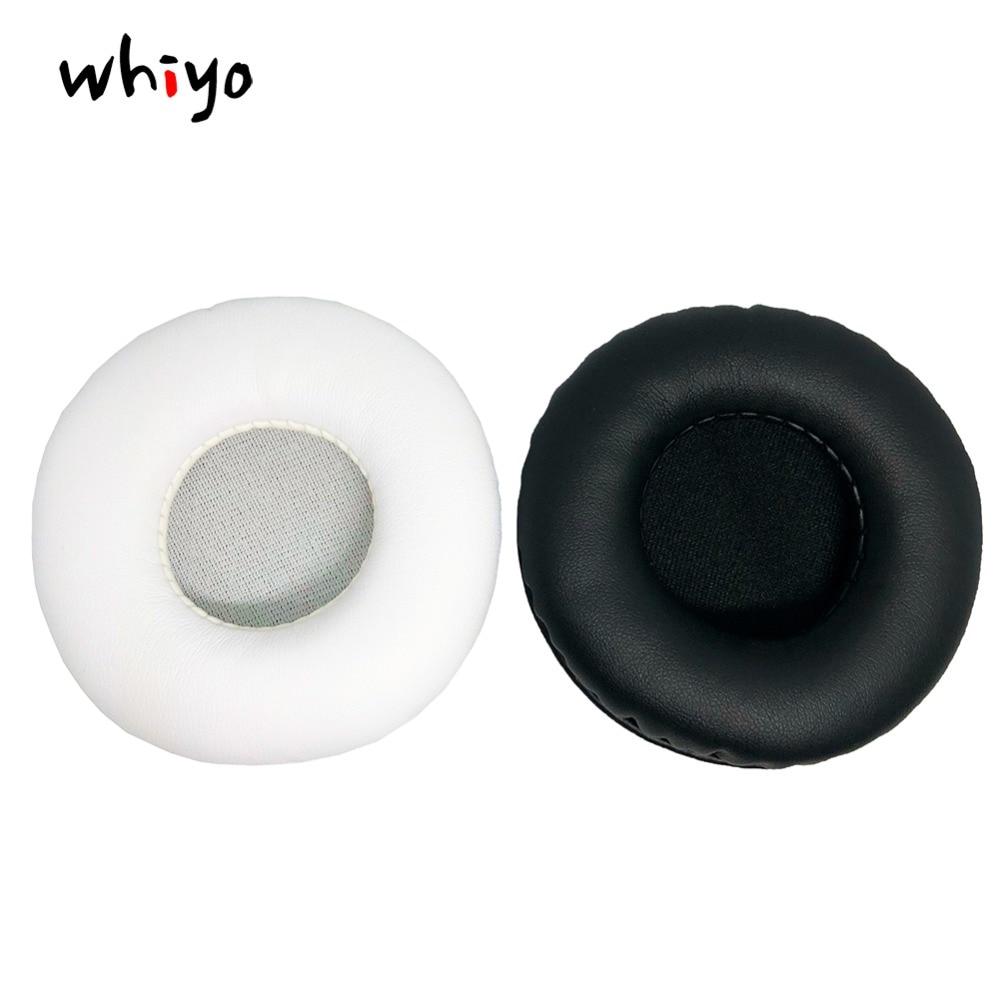 1 pair of Artificial Leather Replacement Earpads Pillow Ear Pads for Koss UR-10 UR.10 UR10 Headphones Sleeve Headset Earphone