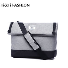TUGUAN New Men of Fashion Bag Cambridge package of the Oxford Business Directory Crossbody occasional messenger bag