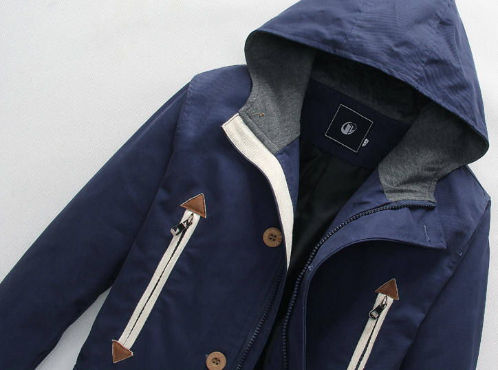 jacket casual Picture - More Detailed Picture about 2015 new brand ...