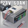24 v 60Ah LiFePO4 Akku Elektrische Roller Fahrrad Batterie lifepo4 lithium-roller elektrische fahrrad batterie
