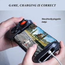 DSstyles Gamepad Controllers Bluetooth Eat Chicken Physical Aid Game Controller Peripheral 2019 New Free Shipping