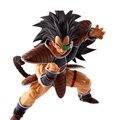 Dragon Ball Z Super Saiyan Goku Forma Final Anime Combate Edição PVC Action Figure Collectible Toys # FB