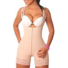 MILLYN Woman Slim Underwear One Piece Bodysuit Shapewear Lady Underbust Body Shapers 5XL 6XL Lingerie Plus Size Waist Trainer