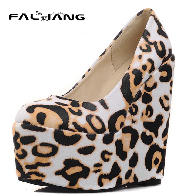 d5d82cfb718e24 New arrival Big Size 11 12 women shoes Rome woman Wedges ladies thick high  womens Single shoes sexy High Heel Shoes wholesale