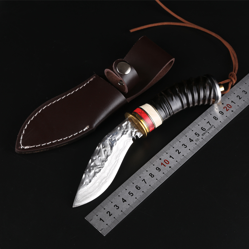 High quality army Survival knife high hardness wilderness knives essential self-defense Camping Knife Hunting outdoor tools EDC hx outdoors survival knife outdoor hunting tools high hardness straight brand army knives for self defense cold steel knife