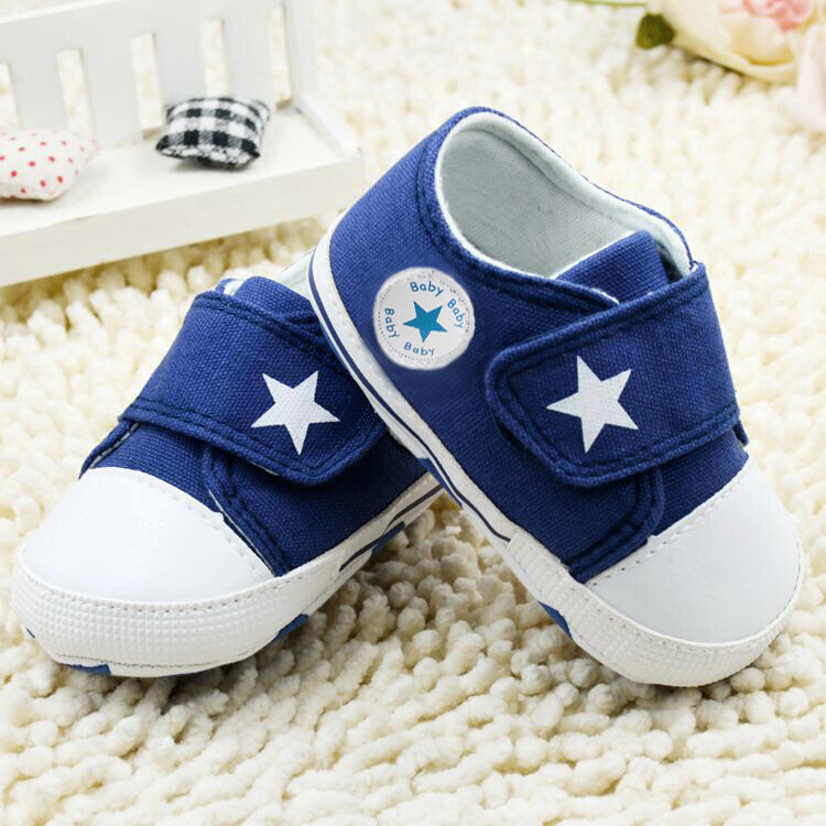 2017-Breathable-Canvas-Shoes-0-18-month-Boys-Shoes-start-Comfortable-Girls-Baby-Sneakers-Kids-Toddler-Shoes-1