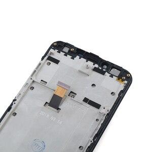 Image 4 - Alesser для Ulefone S10 Pro ЖК дисплей Дисплей и сенсорный экран Экран 5,7 с рамкой испытано в сборе для Ulefone S10 Pro Чехол для телефона + Инструменты + чехол