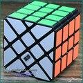 Nueva MoYu AoSu 4 x 4 Fisher Yileng 4 x 4 x 4 cubo mágico Puzzles