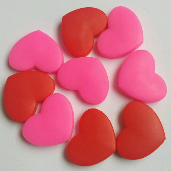 Free Shipping(5pcs/lot)Heart Of Love Vibration Dampener/tennis Racket/tennis Racquet/Maria SHARAPOVA