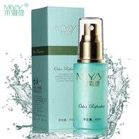Deodorant Spray Antiperspirant Deodorant Water Crystal Deodorant 40g Odor Refreshing Underarm Removal For Women Man