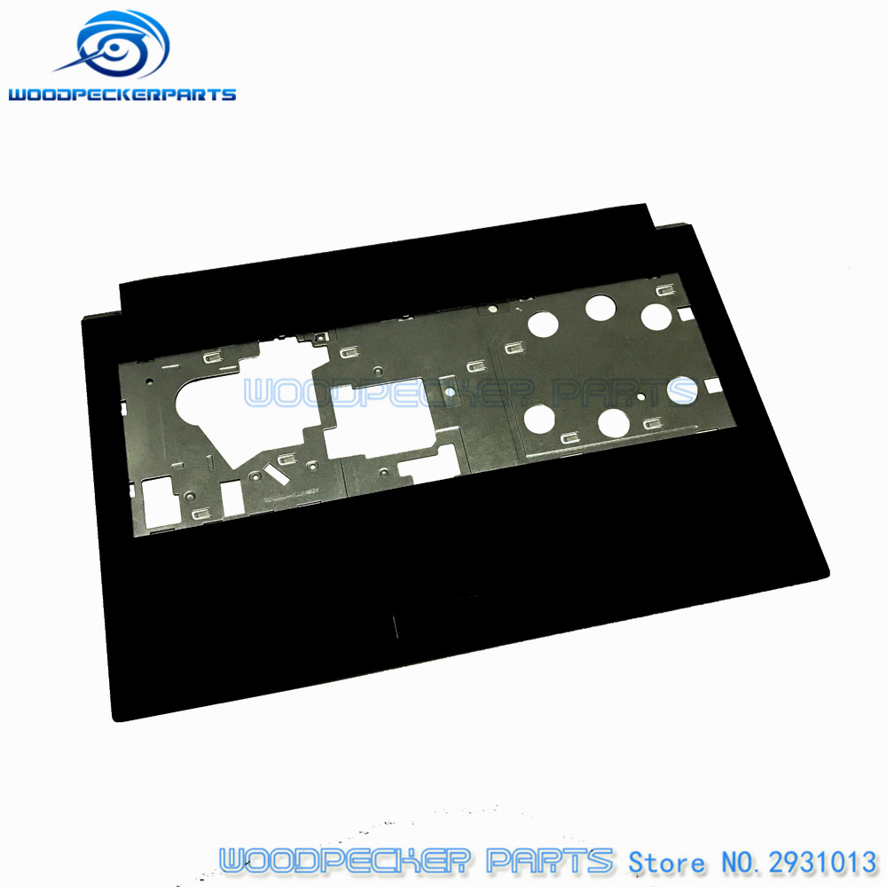 все цены на Original Laptop Palm Rest For Lenovo B50 Series B50-30 B50-45 B50-70 Palmrest Power Button AP14K000930 C Shell онлайн