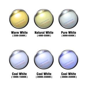 Image 4 - Chip de bombilla LED SMD COB de alta potencia 120W 150W 200W 300W 500 W blanco cálido Natural 120 150 200 300 500 W vatios para luz al aire libre