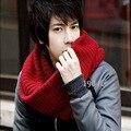 Echarpe Luxury Echarpe Scarves 2016 Korean Winter Wool Scarf FLOWER Knitting Scarf Scarf  Burderry Sjaal Ponchos Capes