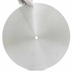 12 inch 300mm Aluminium Master Lap Slijpen Pads voor Diamond Platte Lap Disk Disc Wielen Schurende Wiel een machine Accessoires