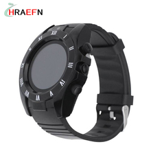 HAREFN Reloj inteligente 2017 S5 smart watch phone Bluetooth Smartwatch with camera for IOS iphone android samsung xiaomi huawei