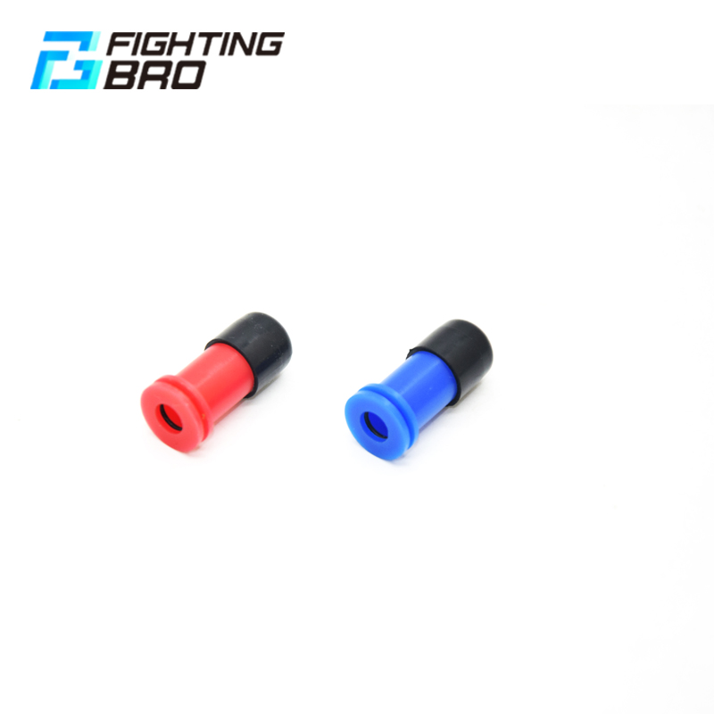 FightingBro JinMing8 Jinming9 Air Nozzle Plastic For Gel Blaster Gearbox Version2 Version3 M4 AK Training Gun Paintball Accessor