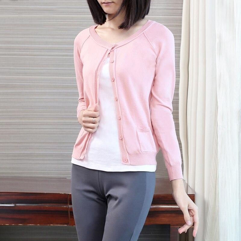 Eenvoudige Stijl Slim Vest Knitwear Shirt Effen Kleur Haak Vest