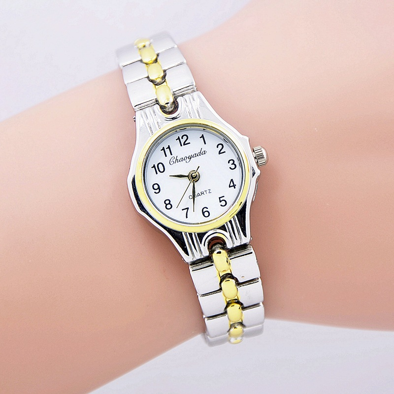 Montre femme 2016 Quartz Watch for Girls Dress Wristwatch Women Watches Relogio Feminino Fashion Gold Bracelet Watch Women Clock