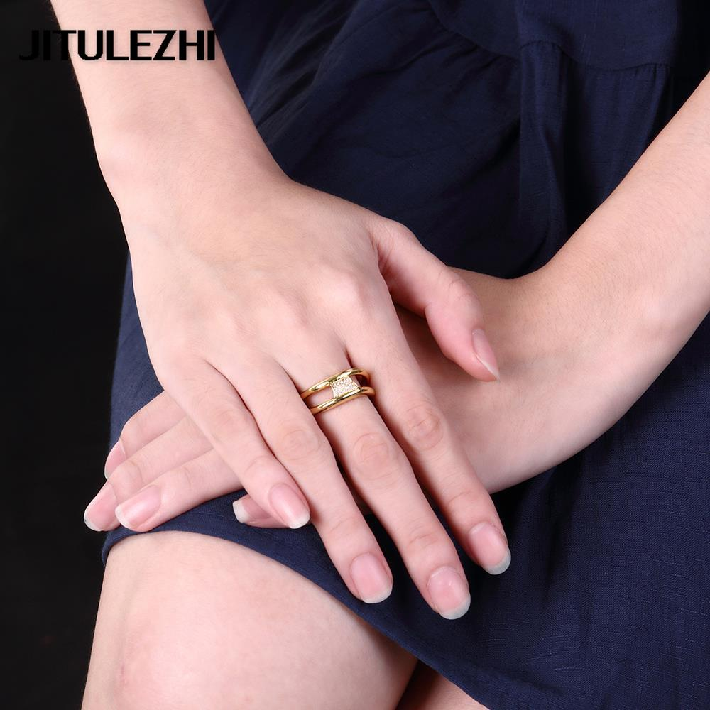 engagement gf from wedding rings gift diamond stone sapphire big simulated filled jewelry luxury lovers band product rbvahfbuoz white ring size gold