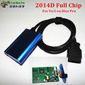 Best Quality For VO-L-VO DICE PRO 2014D Full Chip Multi-Languages Firmware Update For Vo-l-vo Vida Dice